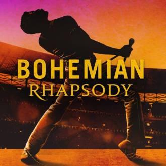 Bohemian Rhapsody - Foto: Divulgação