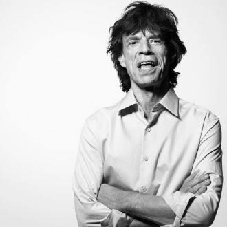 Mick Jagger - Foto: Divulgação Rolling Stones