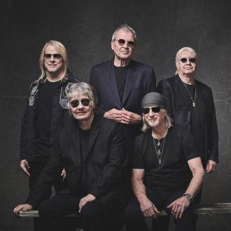 Deep Purple - Foto: Divulgação