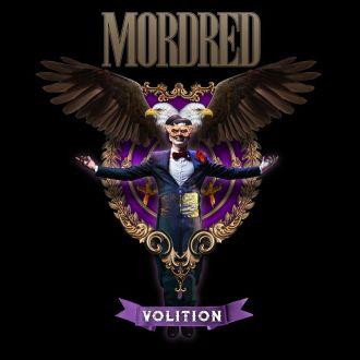 Mordred lança o EP 'Volition'