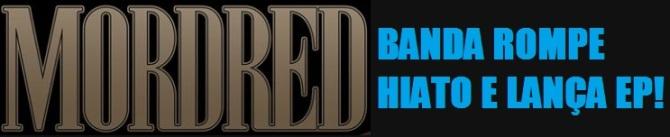 """Banda veterana da Bay Area de São Francisco, o Mordred rompeu em 2020 um hiato de 26 anos sem discos de inéditas e lançou um EP. """"Volition"""" é o nome do novo trabalho, cuja capa acompanha este texto. O EP do grupo norte-americano acabou de sair do forno: foi lançado na quinta-feira, 18 de junho!"""