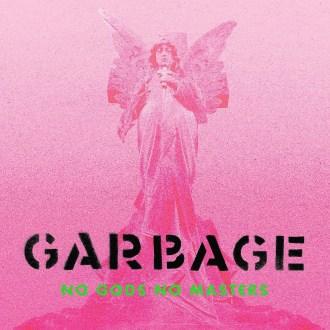 Garbage - Foto: Reprodução da capa